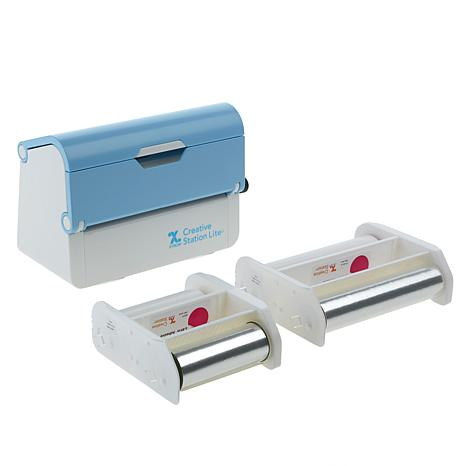 Xyron® 5 Creative Station Lite™ with 3 Cartridges