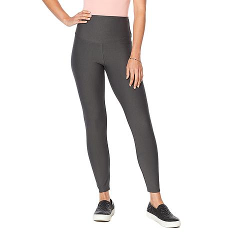 Yummie Stretch Twill Pant with Back Pockets