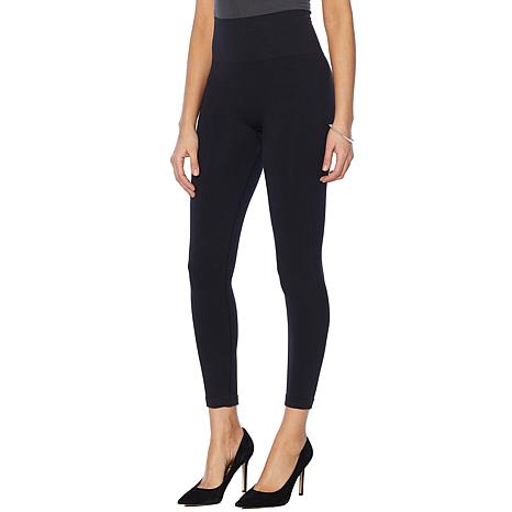 Yummie Textured Seamless Legging