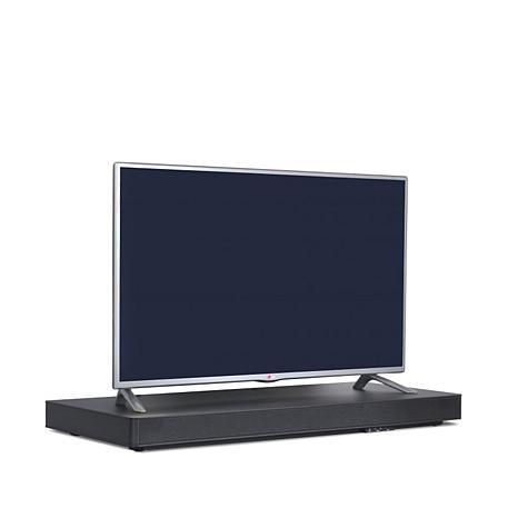 "ZVOX AccuVoice Wireless 42"" TV Soundbase with Remote"