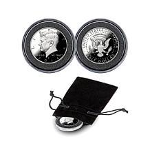2014 P-Mint Proof Silver Kennedy Half Dollar