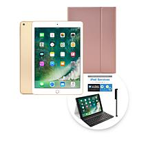 "2017 Ipad 9.7"" 128gb - Gold Rsegld"