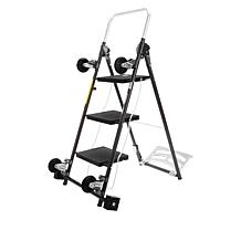 4-in-1 Cart and Ladder