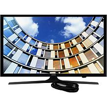 40 Inch M5300 LED Smart HDTV and 6 Foot HDMI Cable