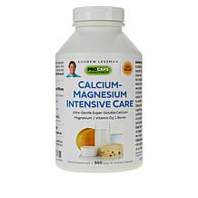 Calcium-Magnesium Intensive Care