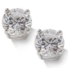 2ctw Absolute™ Round 4-Prong Stud Earrings