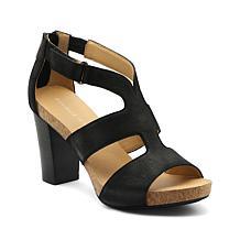 Adrienne Vittadini Saha City Sandal