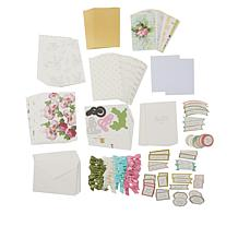 Ag Blooming Decoupage Kit
