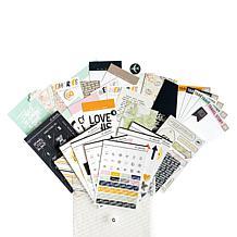 Ali Edwards Travel Journaling Starter Kit