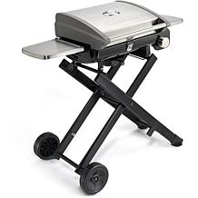 All Foods Roll-away Portable Outdoor Lp Gas Grill