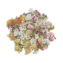 Anna Griffin 120-piece Favorite Flowers 3 Sticker Set