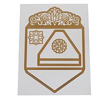 """Anna Griffin® A7 (5"""" x 7"""") Decorative Envelope Dies"""