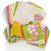 Anna Griffin® Botanical Engraving Cardstock Kit