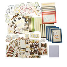 Anna Griffin® Canine Card Toppers Kit