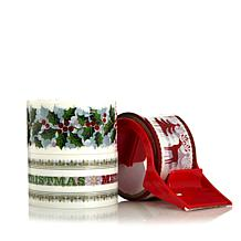 Anna Griffin® Christmas Packing Tape
