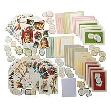 Anna Griffin® Feline Card Toppers Kit