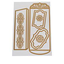 Anna Griffin® Slimline Decorative Envelope Dies