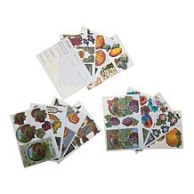 Anna Griffin® Vintage Fall Decoupage Diecuts