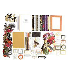 Anna Griffin® Vintage Halloween Card Making Kit