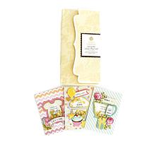 Anna Griffin® Well Wishes Shaker Card Making Kit