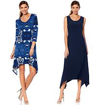"Antthony ""Afrocentric"" 2-pack Dresses"