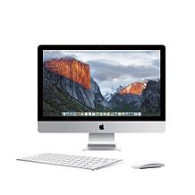 "Apple iMac® 21.5"" 8GB RAM/1TB HDD All-in-One Computer w/Tech Support"