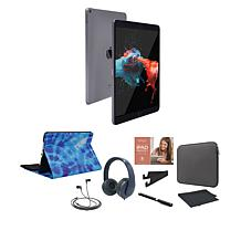 """Apple iPad 10.2"""" 32GB Bundle with Keyboard and Voucher"""
