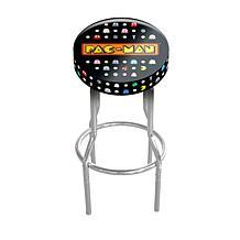 Arcade1Up PAC-MAN Legacy Adjustable Stool