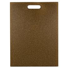 """Architec® EcoSmart™ Polyflax™ Cutting Board - 12 x 16"""""""