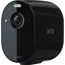 Arlo Essential Spotlight Wireless Camera - Black