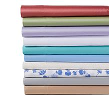 """As Is"" Concierge Collection 400TC 100% Egyptian Cotton Sheet Set"