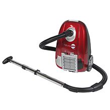 Atrix Turbo Red Vacuum with HEPA Filtration