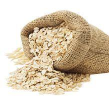 Augason Farms 108-Servings Regular Rolled Oats