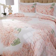 august & leo 100% Cotton 3-piece Comforter Set