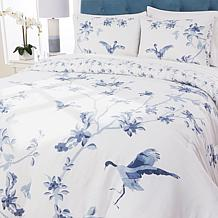 august & leo 100% Cotton 3-piece Comforter Set