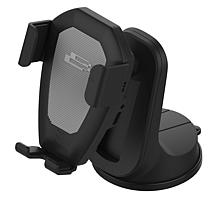 Backetron Wireless Charging Phone Mount