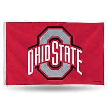 Banner Flag - College