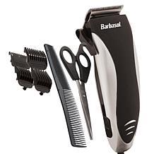 Barbasol Pro Hair Clipper Kit