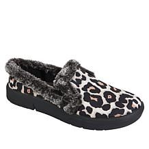 Baretraps® Becky Furry Transitional Slip-On Shoe