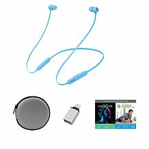 Beats Flex Wireless Earphones Bundle
