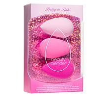 beautyblender® 3-piece Pretty in Pink Set