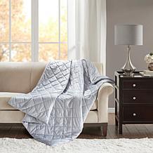 """Beautyrest Luxury Mink Weighted Blanket 60"""" x 70"""""""