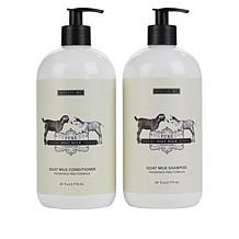 Beekman 1802 Supersize Goat Milk Shampoo and Conditioner