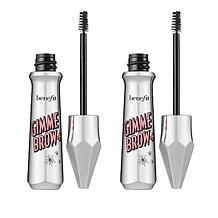 Benefit Cosmetics Gimme Brow+ Brow Volumizing Gel Duo