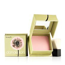 Benefit Dandelion Pink Box O' Powder with Brush