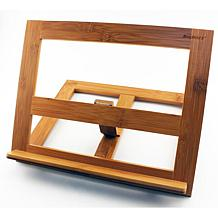 BergHOFF Bamboo Cookbook Tablet Holder