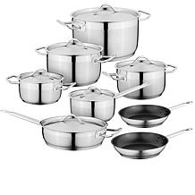 BergHOFF Essentials Hotel Line 14-piece Cookware Set