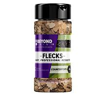 Beyond Paint® Countertop Flecks for a Granite Look