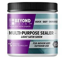 BEYOND PAINT® Multipurpose Indoor and Outdoor Sealer