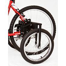 BMX Bicycle Wheel Stabilizer Kit